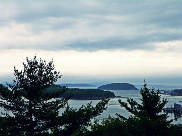 Acadia Maine Car Rentals