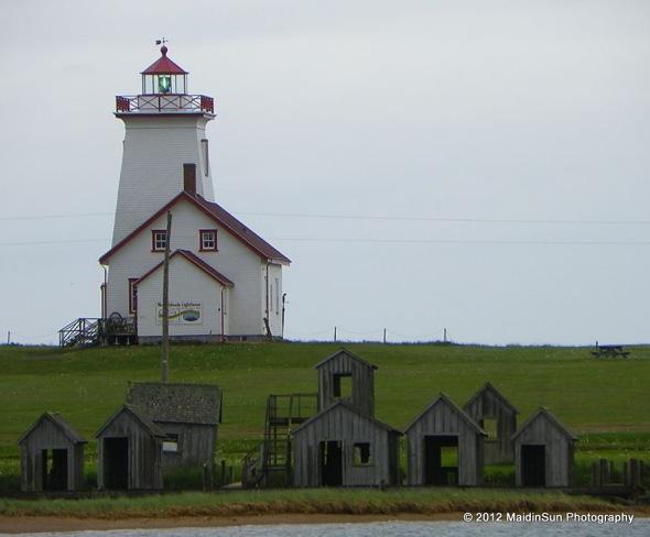 Wood Island, Prince Edward Island