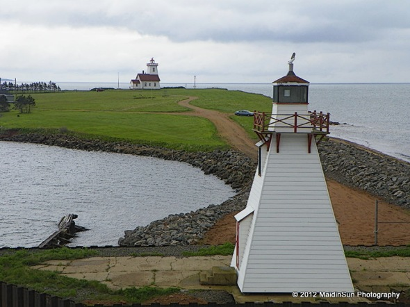 Are you tired of these lighthouses yet?