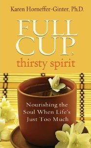Full Cup Thirsty Spirit