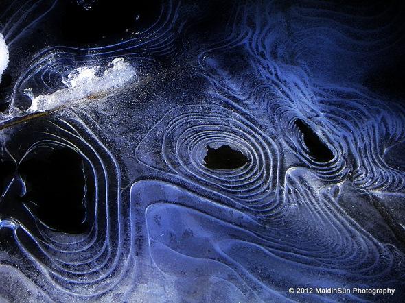 Circles and ripples