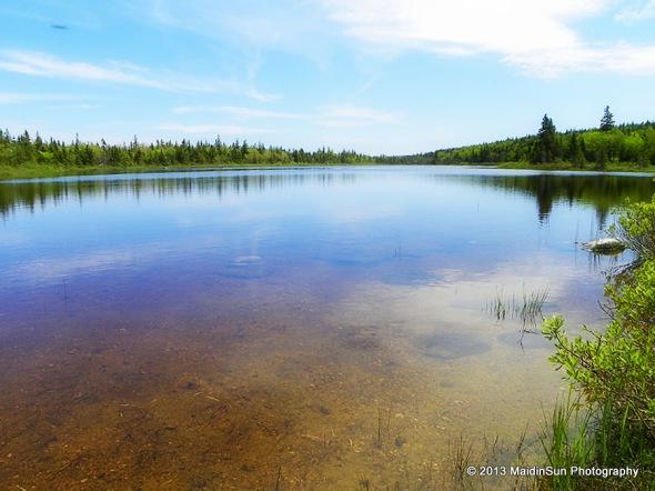 Paquette Lake